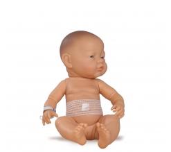 Paola Reina Babypop Bebita  Meisje 45cm