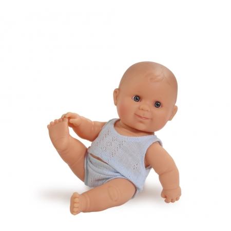 Aldo baby pop met ondergoed