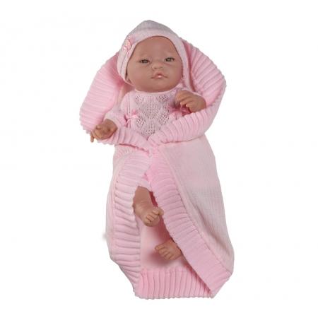 Paola Reina baby pop bebita, meisje