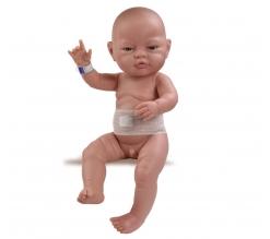 Paola Reina Baby badpop  Bebito 45cm
