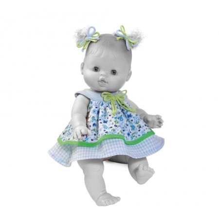 Paola Reina Kledingset babypopje 34 cm