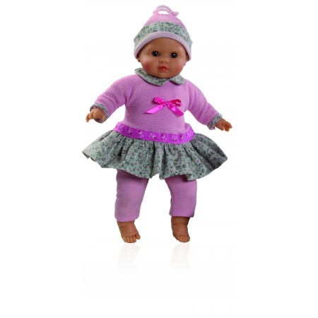 Paola Reina pop Amy, 36cm, in winterkleding
